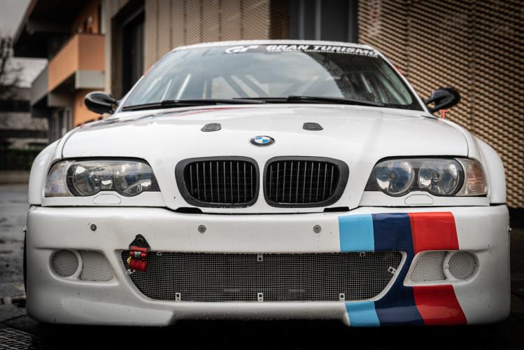 2003 BMW 325 Ci Coupè Gr. SP4 2