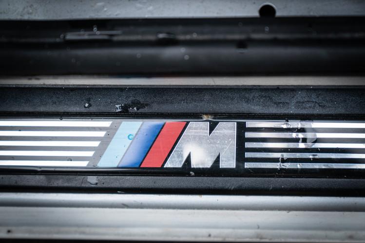 2003 BMW 325 Ci Coupè Gr. SP4 22