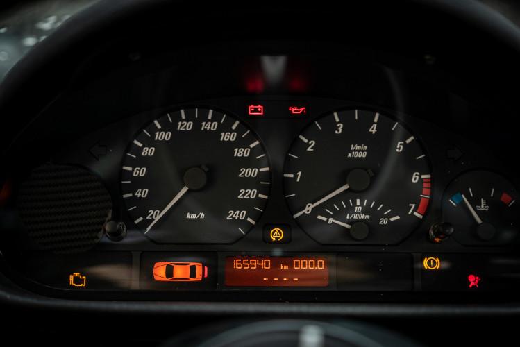 2003 BMW 325 Ci Coupè Gr. SP4 25
