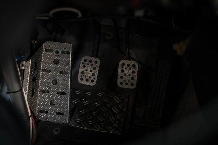 2003 BMW 325 Ci Coupè Gr. SP4 30