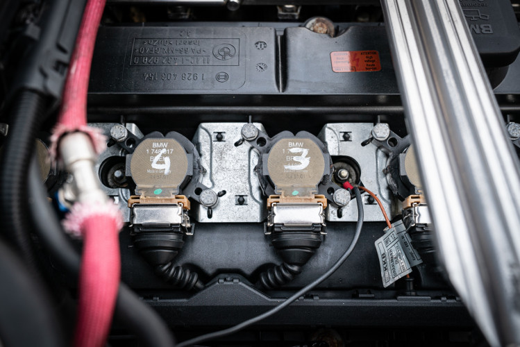 2003 BMW 325 Ci Coupè Gr. SP4 34