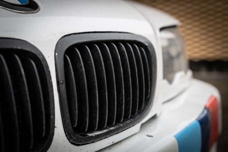 2003 BMW 325 Ci Coupè Gr. SP4 8