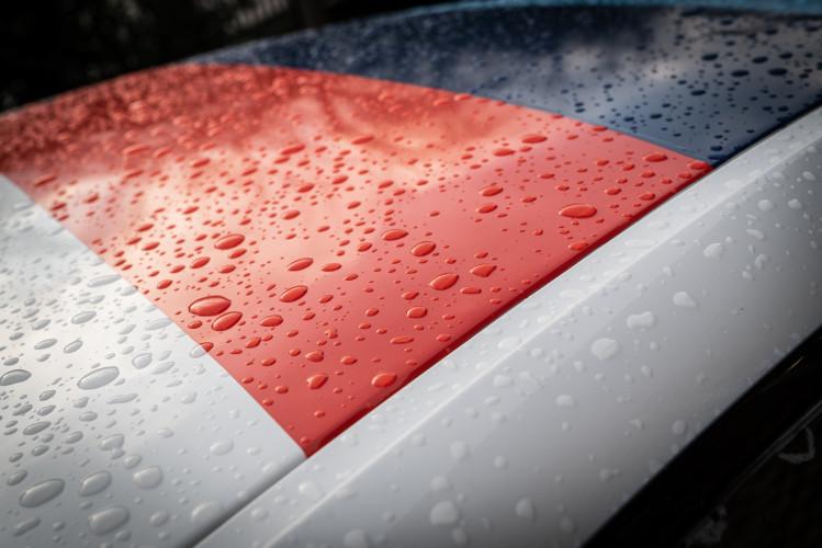 2003 BMW 325 Ci Coupè Gr. SP4 7