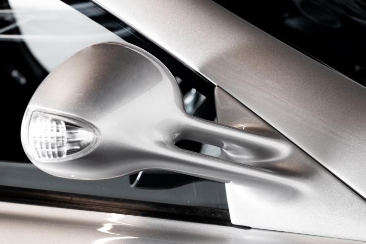2004 Mercedes-Benz SLR McLaren 16