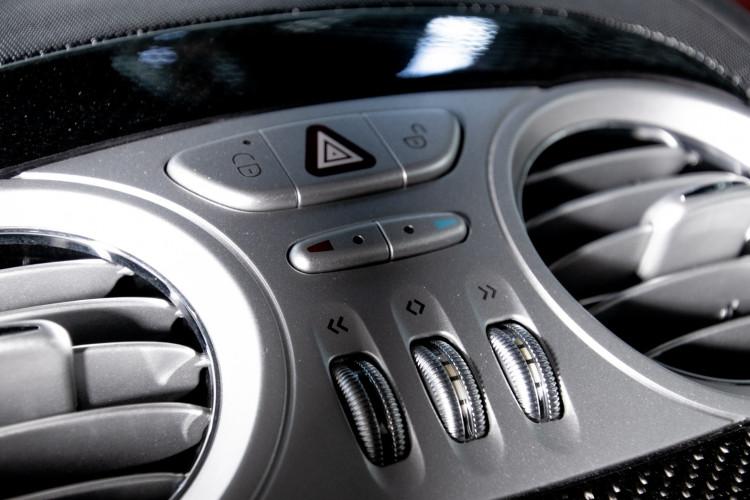 2004 Mercedes-Benz SLR McLaren 55