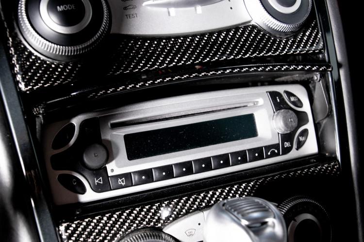 2004 Mercedes-Benz SLR McLaren 57