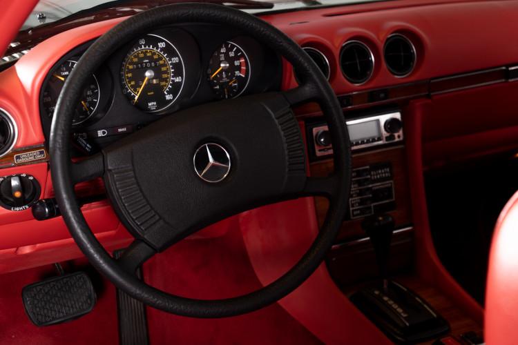 1977 Mercedes-Benz SL 450 11
