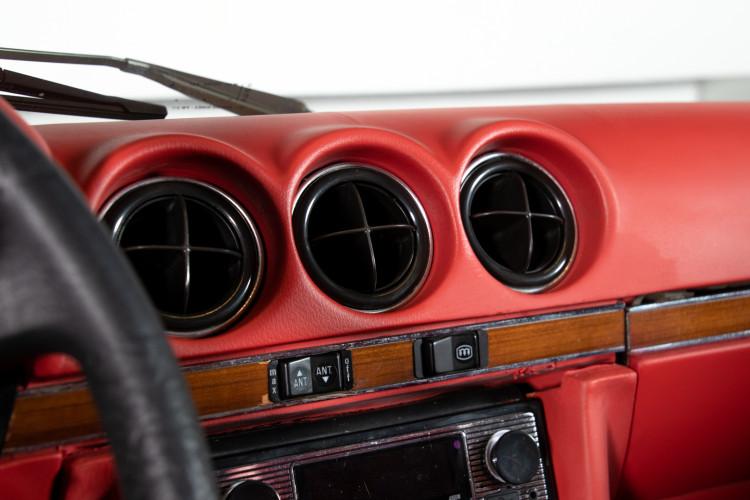 1977 Mercedes-Benz SL 450 18