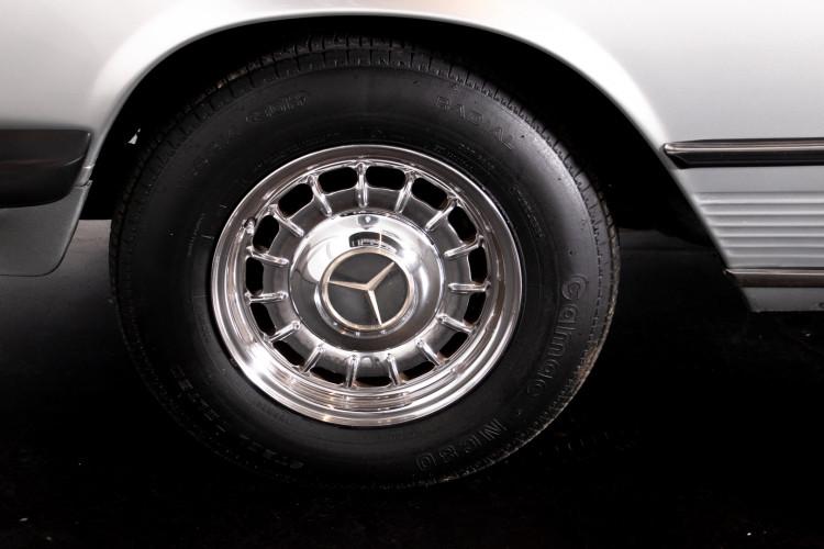 1977 Mercedes-Benz SL 450 31
