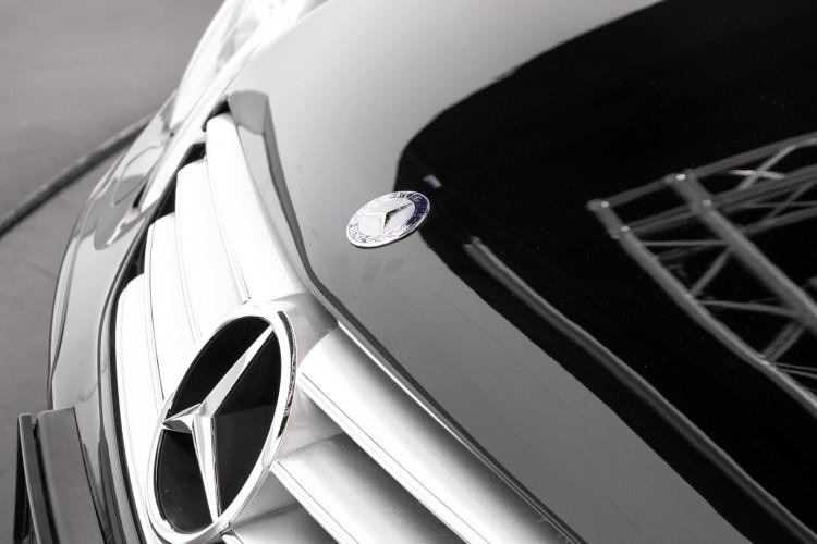 2006 Mercedes-Benz SL65 AMG 30
