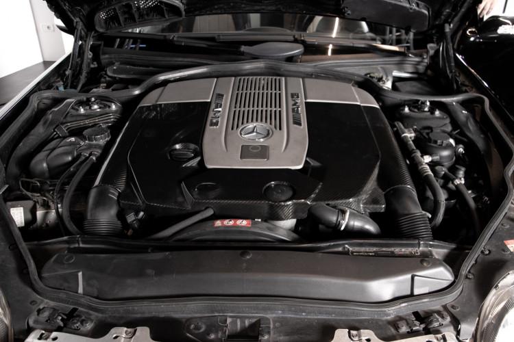 2006 Mercedes-Benz SL65 AMG 42