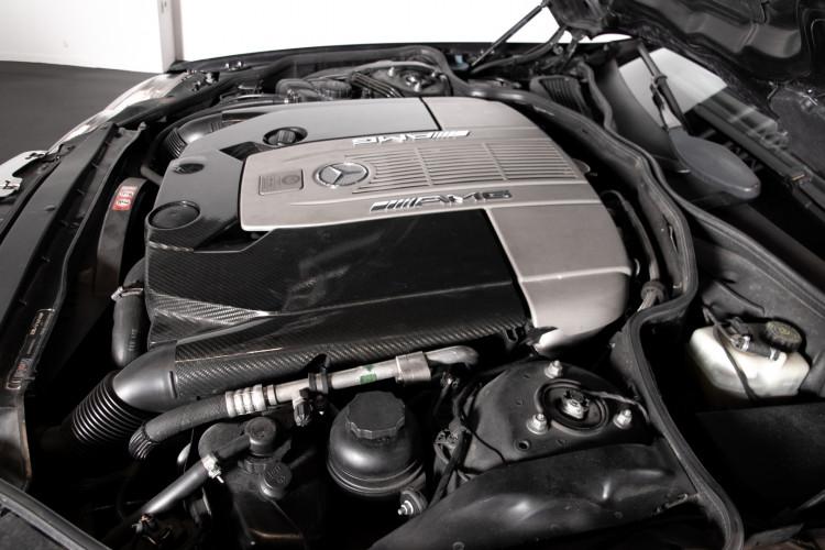 2006 Mercedes-Benz SL65 AMG 45