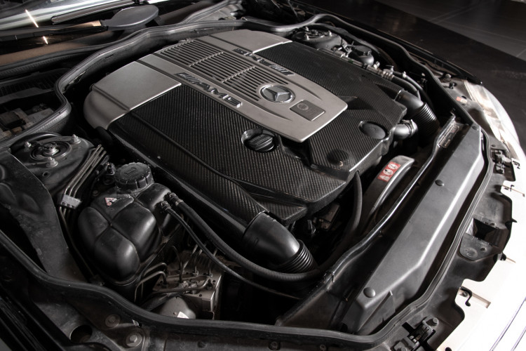 2006 Mercedes-Benz SL65 AMG 47
