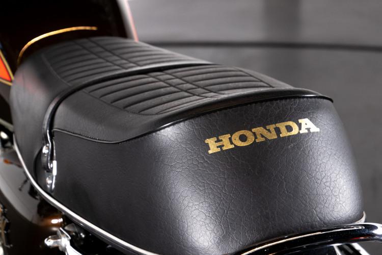 1979 Honda 500 CBK 8
