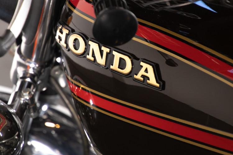1979 Honda 500 CBK 12