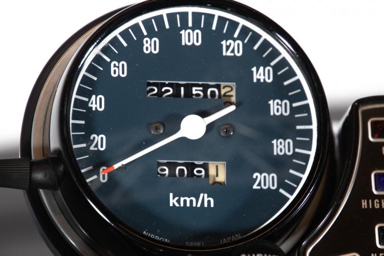 1979 Honda 500 CBK 15