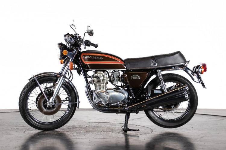 1979 Honda 500 CBK 2