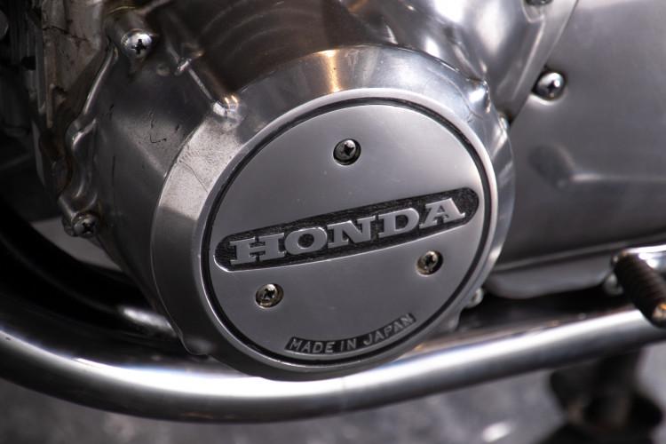1972 HONDA CB 750 FOUR 11