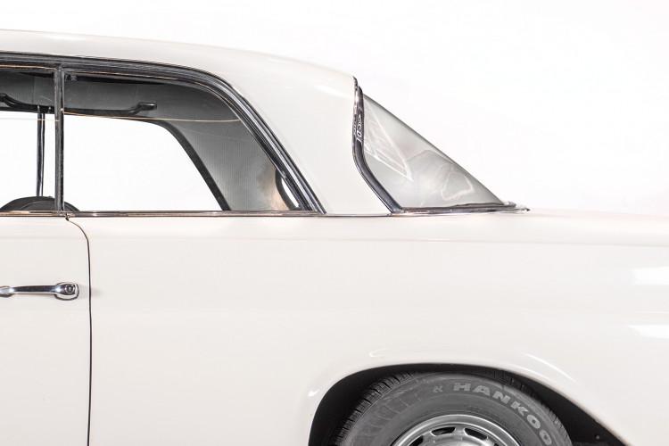 1963 Mercedes-Benz 220 SE 1