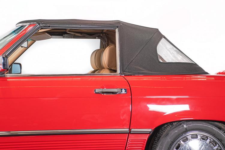 1985 Mercedes-Benz SL 560 1