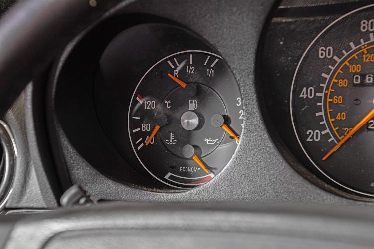 1985 Mercedes-Benz SL 560 35