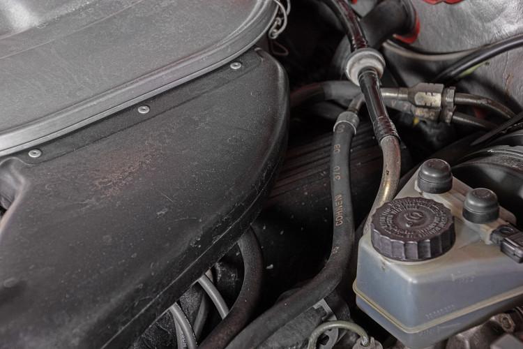 1985 Mercedes-Benz SL 560 52
