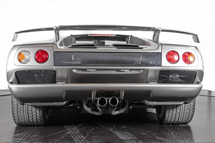 2000 Lamborghini Diablo 6.0 VT 3