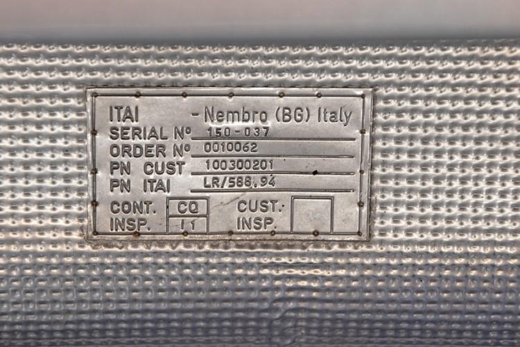 2000 Lamborghini Diablo 6.0 VT 44