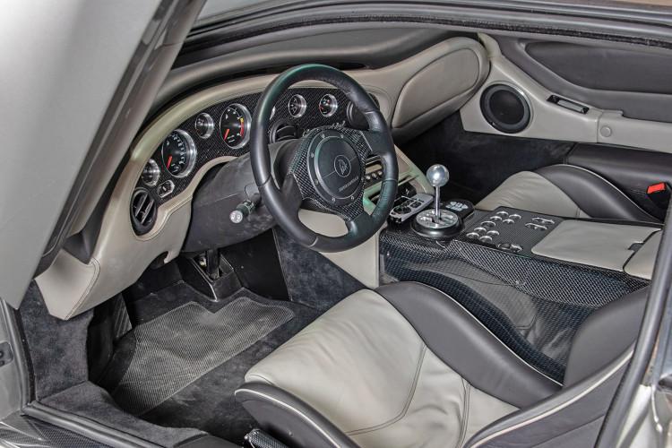 2000 Lamborghini Diablo 6.0 VT 23