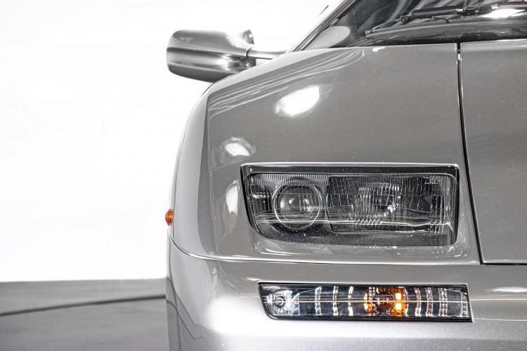 2000 Lamborghini Diablo 6.0 VT 10