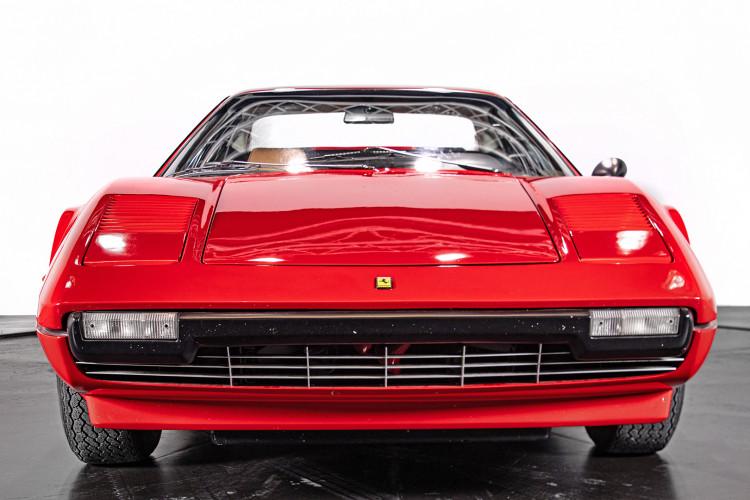 1976 Ferrari 308 GTB Vetroresina 0