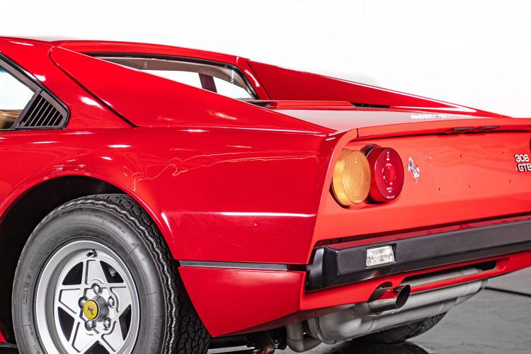 1976 Ferrari 308 GTB Vetroresina 11
