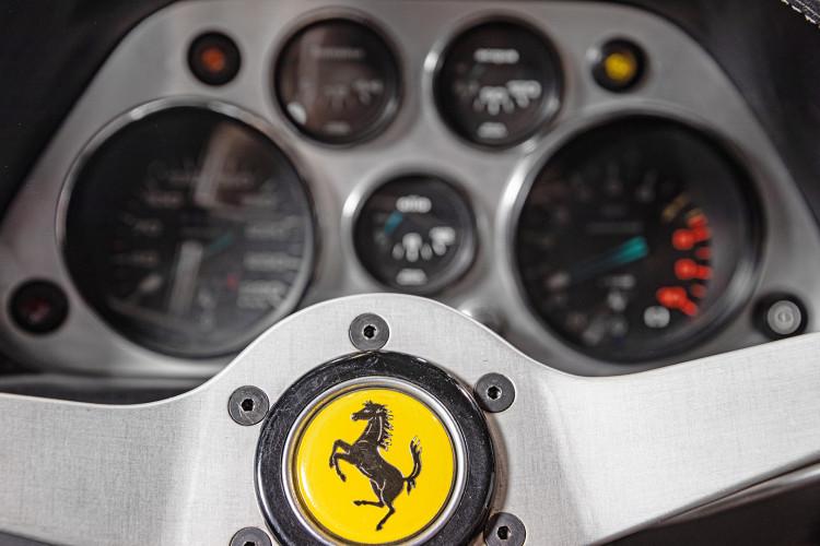 1976 Ferrari 308 GTB Vetroresina 20