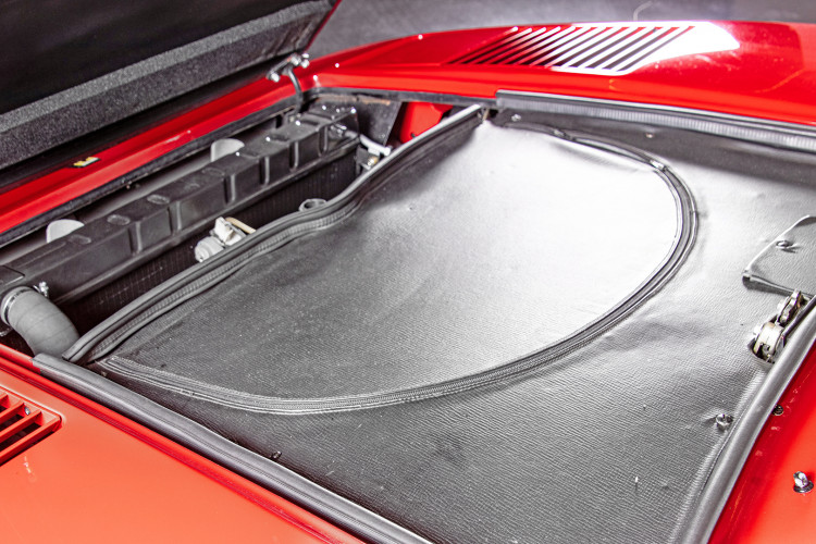 1976 Ferrari 308 GTB Vetroresina 44