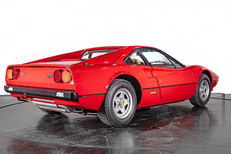 1976 Ferrari 308 GTB Vetroresina 5
