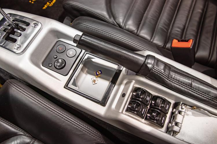 """2001 Ferrari 360 Spider """"Manuale"""" 45"""