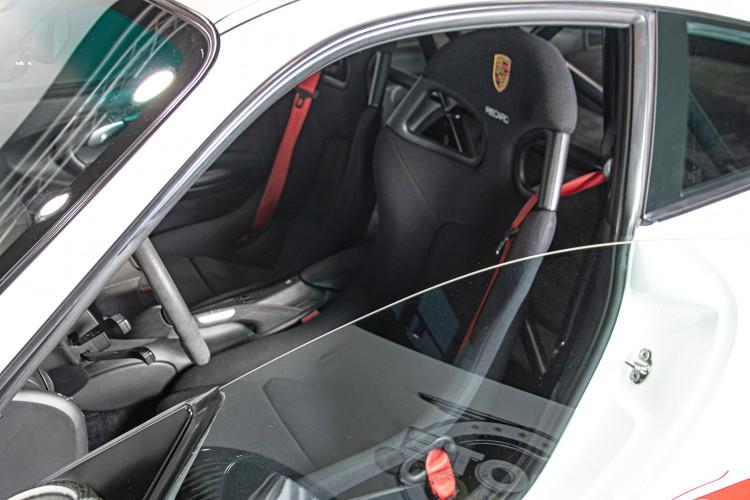 2004 Porsche 996 GT3 RS 18