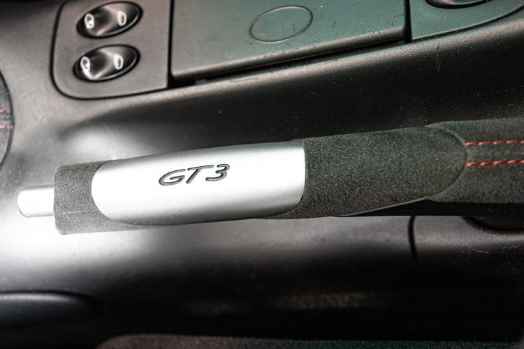 2004 Porsche 996 GT3 RS 33