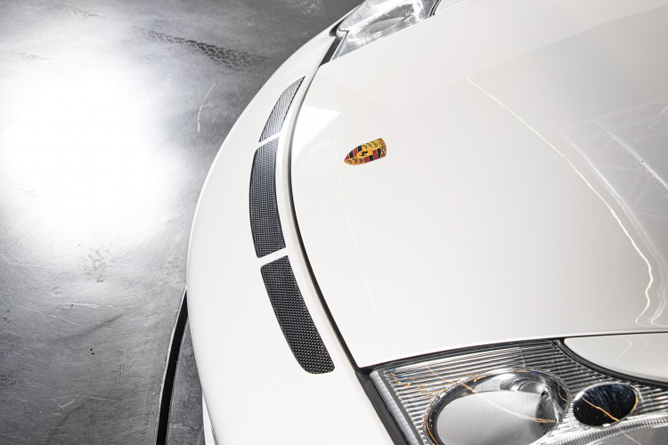 2004 Porsche 996 GT3 RS 40