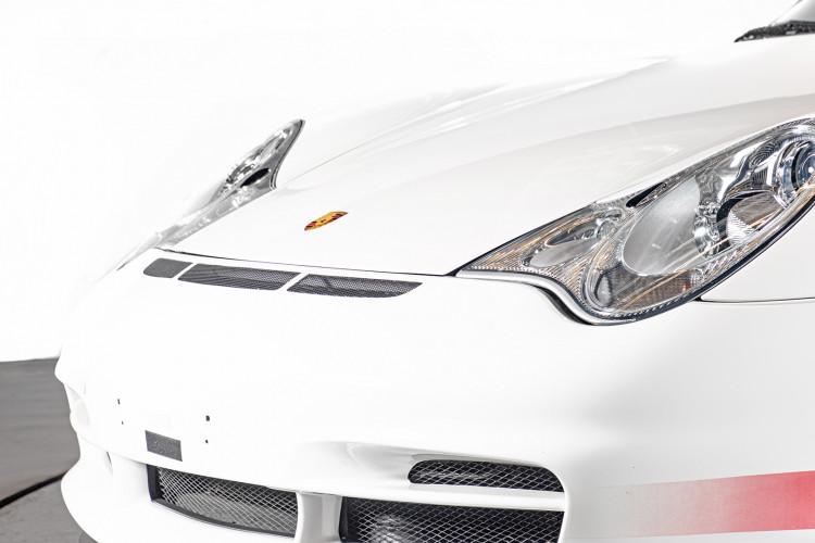 2004 Porsche 996 GT3 RS 8