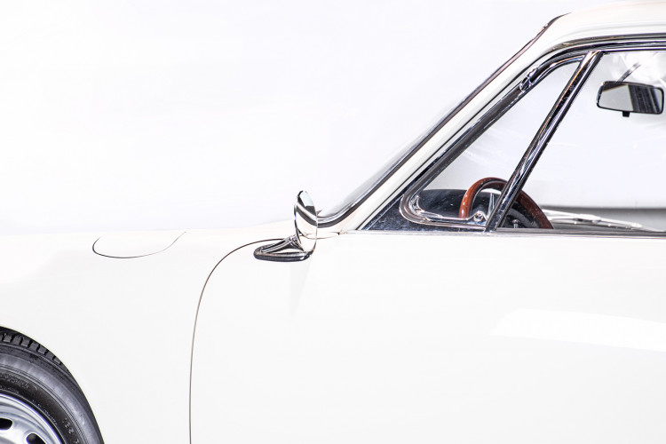 "1966 Porsche 911 2.0 L - S.W.B. ""Serie 0"" 13"