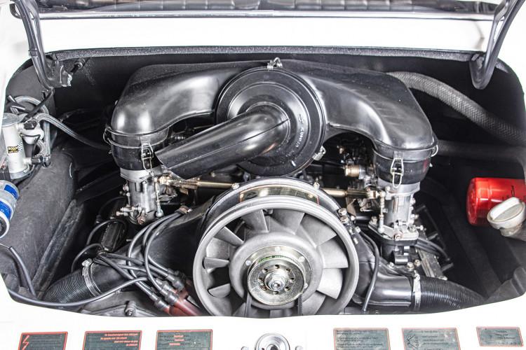 "1966 Porsche 911 2.0 L - S.W.B. ""Serie 0"" 29"