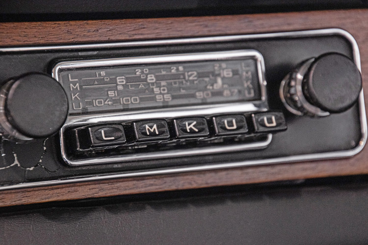 "1966 Porsche 911 2.0 L - S.W.B. ""Serie 0"" 26"