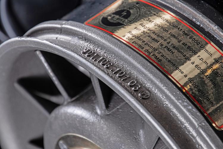 "1966 Porsche 911 2.0 L - S.W.B. ""Serie 0"" 34"