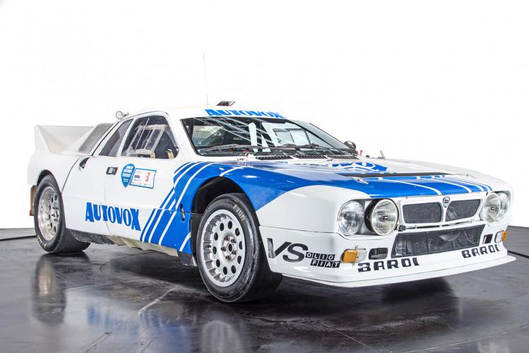 1982 Lancia Rally 037 2