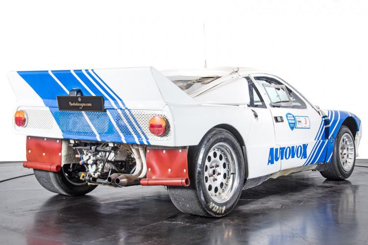 1982 Lancia Rally 037 4