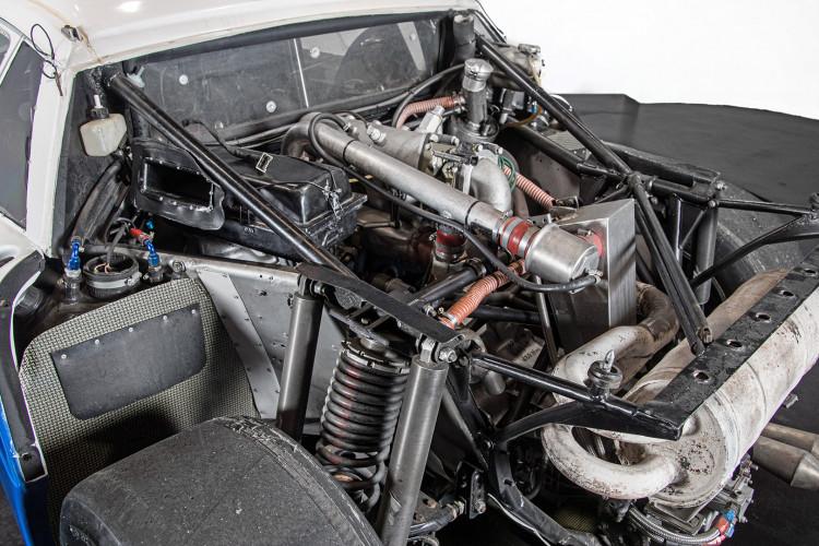 1982 Lancia Rally 037 34