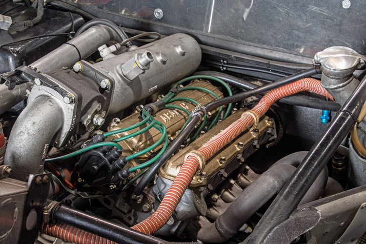 1982 Lancia Rally 037 38