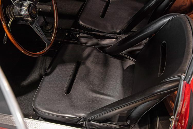 """1960 Fiat Abarth 750/850 Bialbero Record Monza """"Competizione""""  25"""