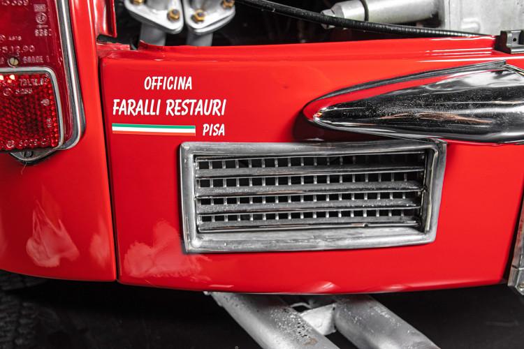 """1960 Fiat Abarth 750/850 Bialbero Record Monza """"Competizione""""  21"""